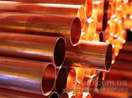 Цветной прокат: аллюминий, бронза, латунь, медь