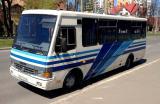 Городские и междугородние пассажирские перевозки