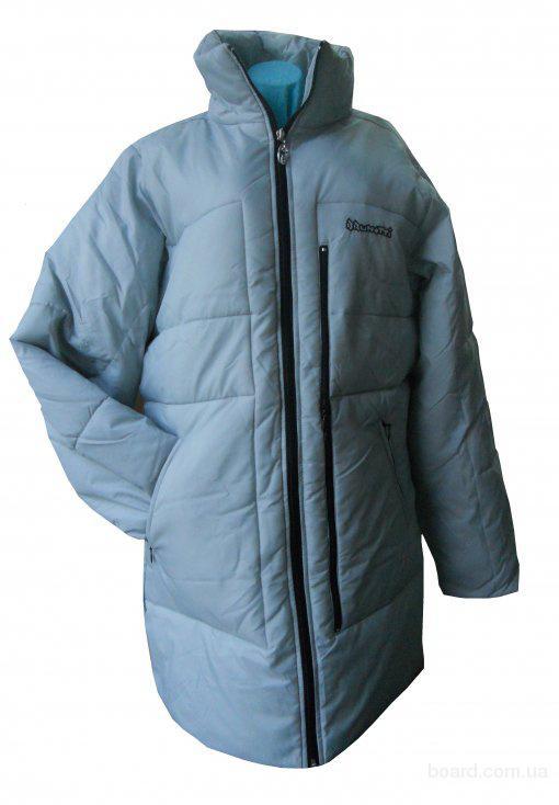 Женские зимние куртки на синтепоне. 19 евро единица. Лот 15 ед.