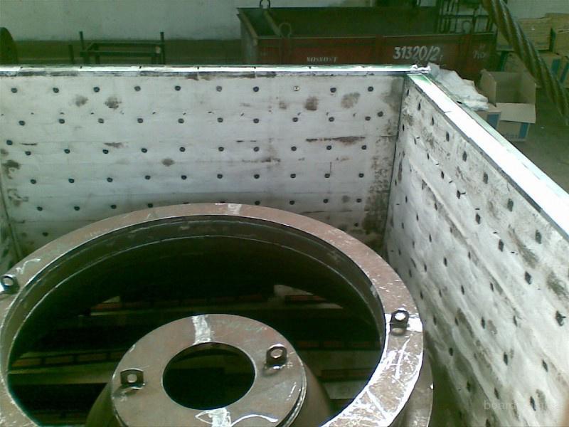 термическая обработка металла, изделий