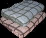 Одеяло 1,5 (шерсть 50%)