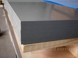 Нержавеющий лист технический 0,5 мм