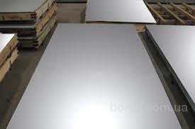 Нержавеющий лист 5 мм 12х18н10т, aisi 321, 08х18н10, aisi 304