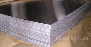 Нержавеющий лист 4 мм 12х18н10т, 08х18н10, 10х17н13м2т, 20х23н18.