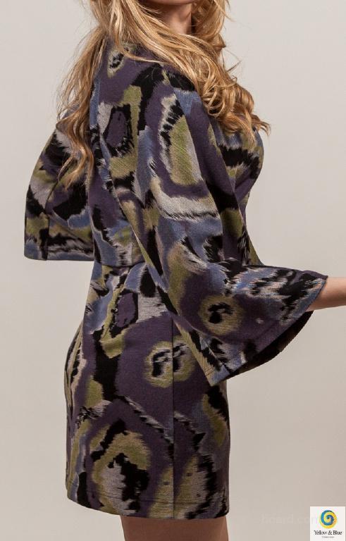 Купить оптом дешево женскую одежду в россии