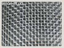 Сетка 12Х18Н10Т0,5-0,25 100 см тканая н/ж ГОСТ 3826-82