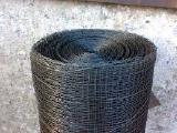 Сетка 12Х18Н10Т 1,5-0,6 140 см тканая н/ж ГОСТ 3826-82