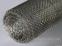 Сетка 12Х18Н10Т2,0-0,5100/150 см тканая н/ж ГОСТ 3826-82