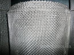Сетка 12Х18Н10Т1,2-0,4100 см тканая н/ж ГОСТ 3826-82