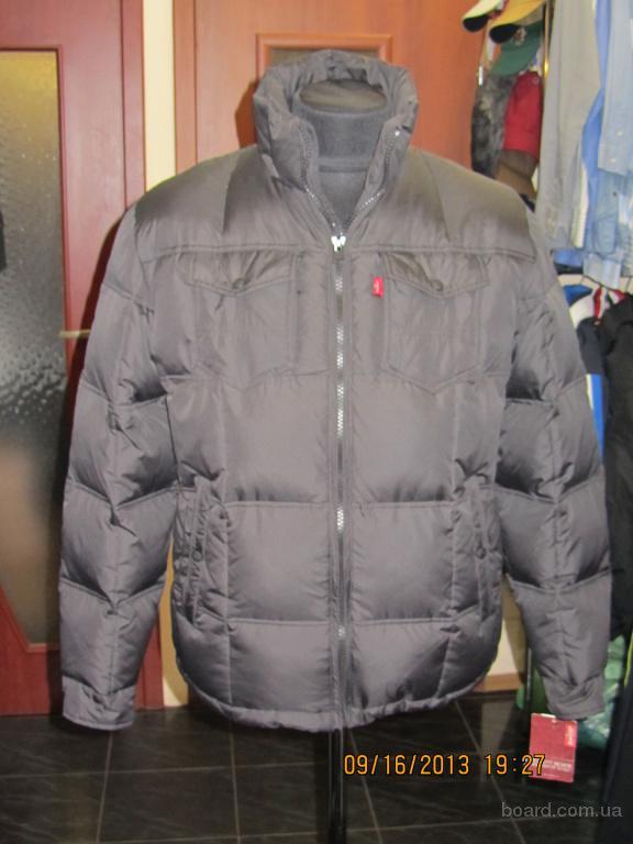 Купить Джинсовую Куртку Мужскую