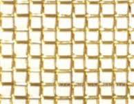 Сетка тканая латунная Л-801,6-0,5100 см ГОСТ 6613-86