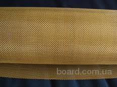 Сетка тканая латунная Л-80П-80100 см ГОСТ 6613-86