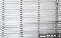 Сетка транспортёрная 12Х18Н10Т3Х1200 см н/ж ТУ 14-4-460-88