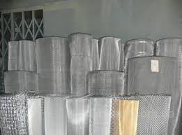 Сетка тканая фильтр-ная н/ж 12Х18Н10ТП-90100 см ГОСТ 3187-76
