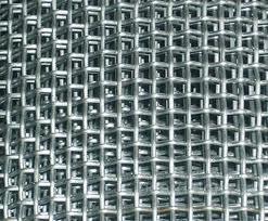 Сетка тканая 12Х18Н10ТП-200100 см фильтр-ная н/ж ГОСТ 3187-76