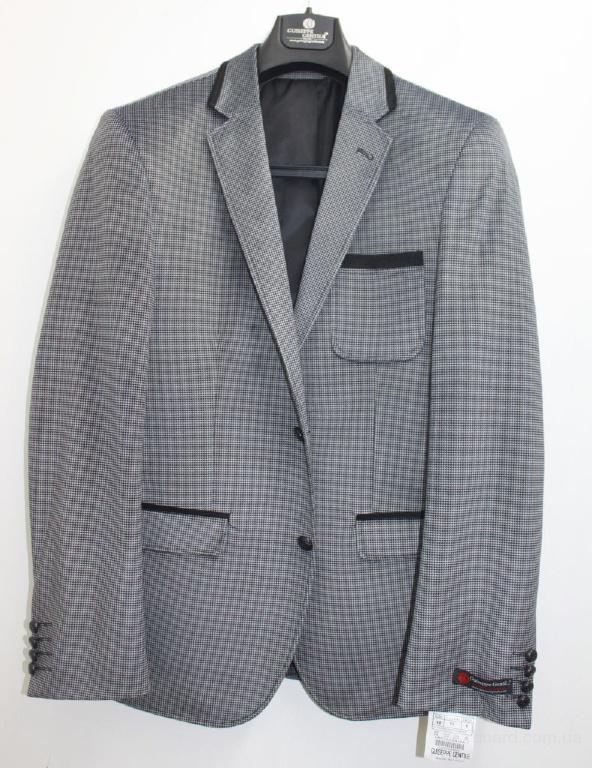 Новая коллекция мужской одежды 2017