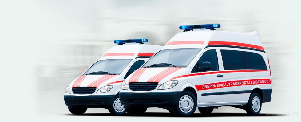 Медицинская эвакуация больных