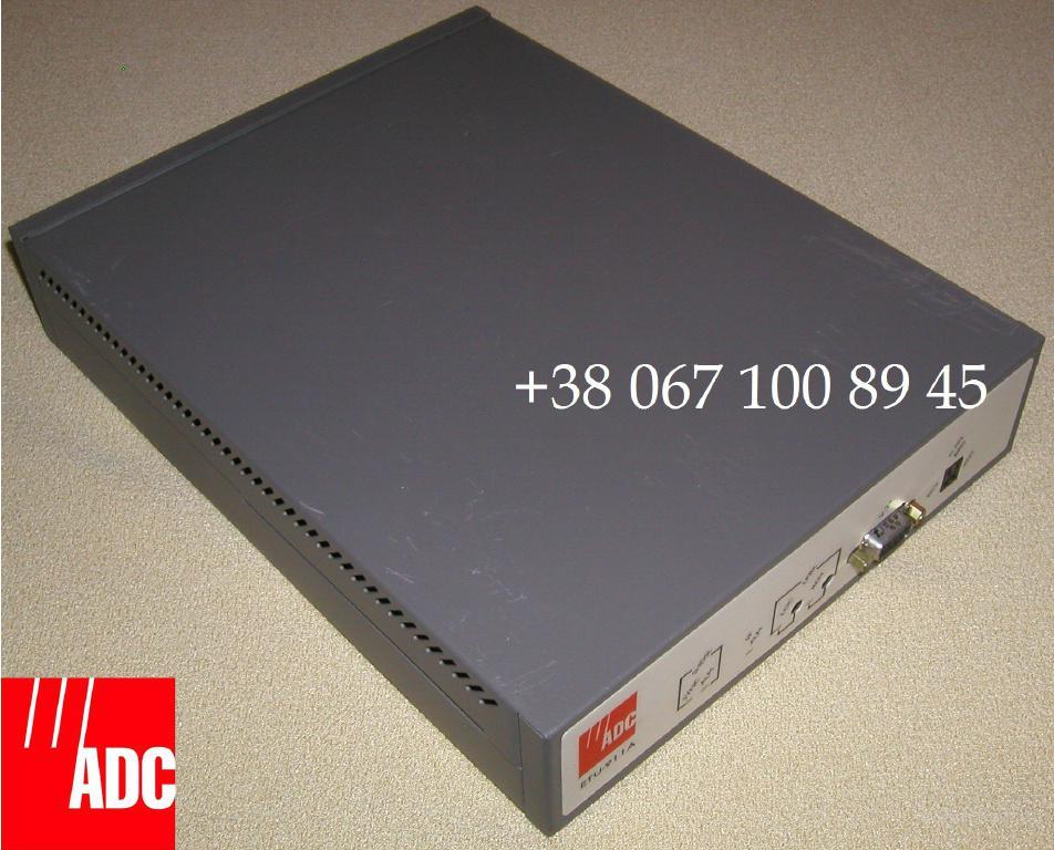 Ремонт модемов G.SHDSL - UTU / ETU-911A / 911 / 912A / 912 производства ADC »