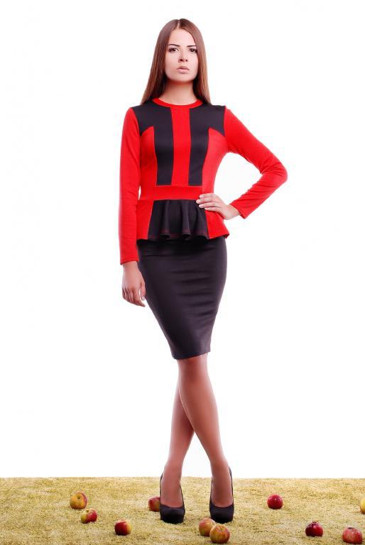 Стильная женская одежда недорого