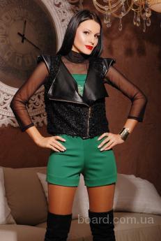 Женская жилетка недорого в интернет-магазине женской одежды Luxlingerie