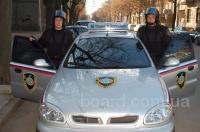 Охранные услуги в Харькове Охранная сигнализация