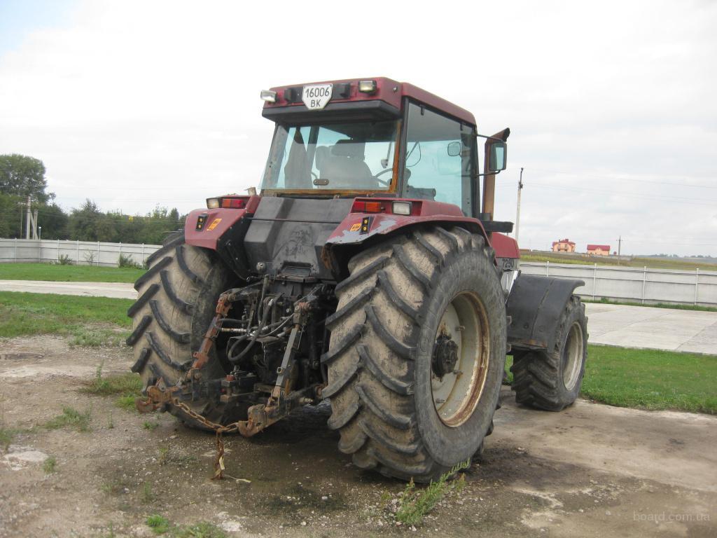 Колесные тракторы бу в чувашии | Колесные тракторы в.