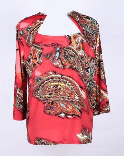 Купить большие размеры женской одежды в москве