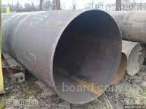 Труба 20х1.5 ГОСТ 10705 тонкостенная