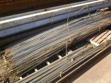 Продам арматуру 16 мм мерная 6 метров.