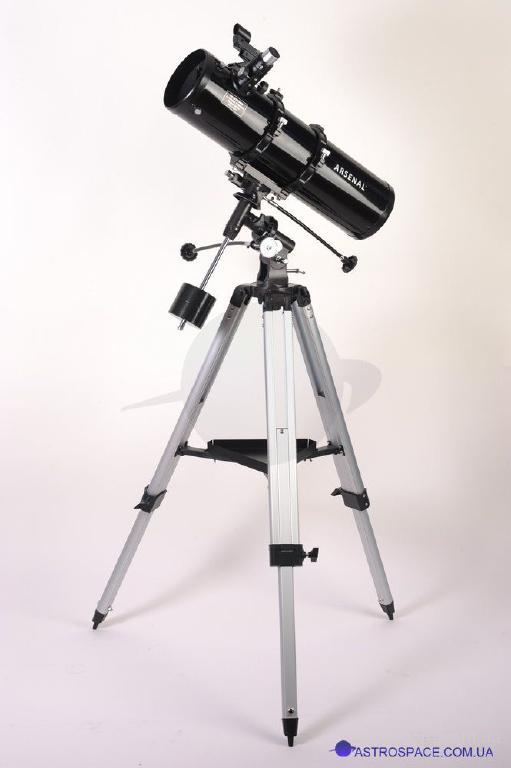 Телескоп Arsenal GSO 1309