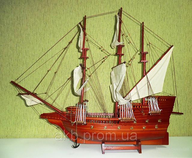 Модели корабль своими руками из дерева
