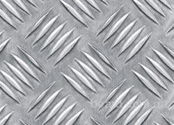 Рифленый алюминий