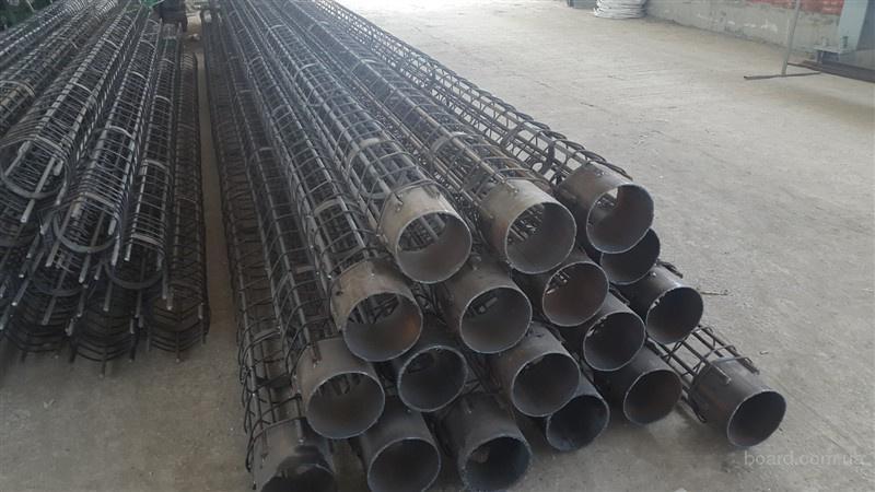 Металлоконструкции на заказ с монтажом в Краснодаре