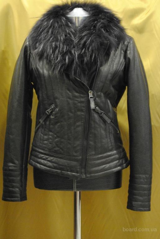 Куртки Оптом Женские