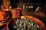 Серийное или опытное изготовление изделий из метала на базе производственного оборудования компании Сотрудничество.