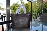 Сумка Furla coffee d-light medium New Shopper, оригинал