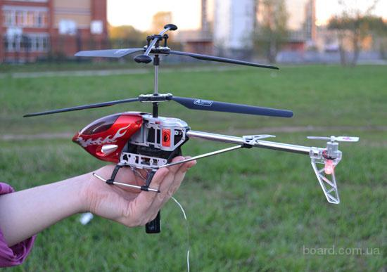 Ремонт радиоуправляемых игрушек, моделей.