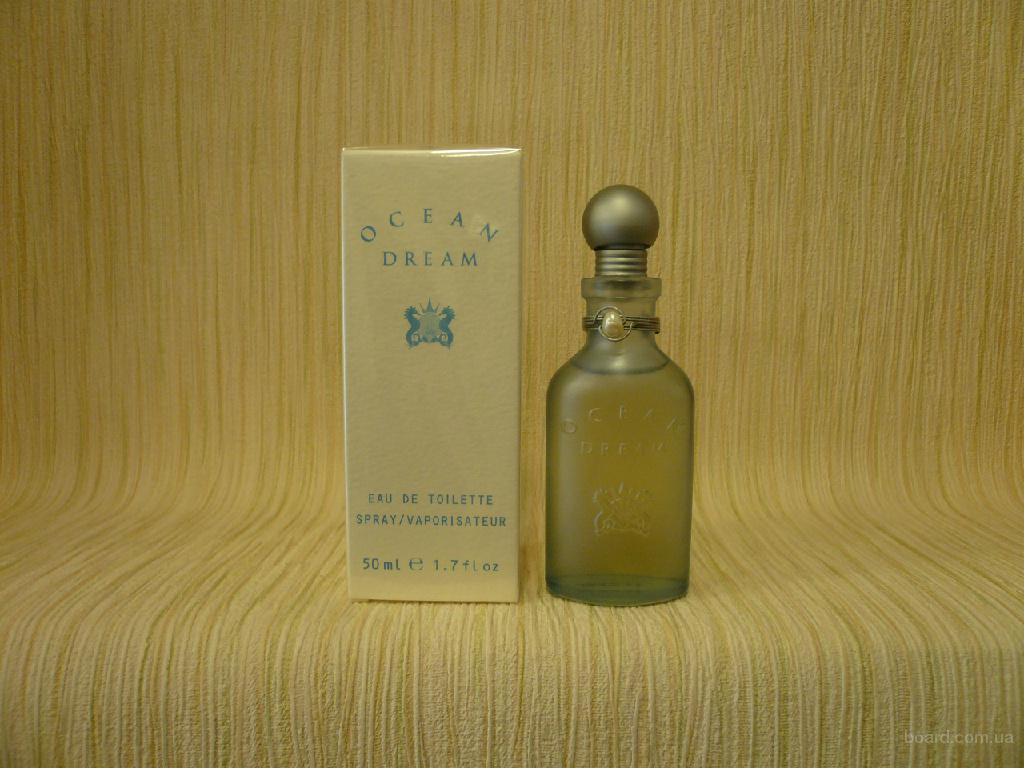 Giorgio Beverly Hills - Ocean Dream (1996) - edt 50ml - оригинал