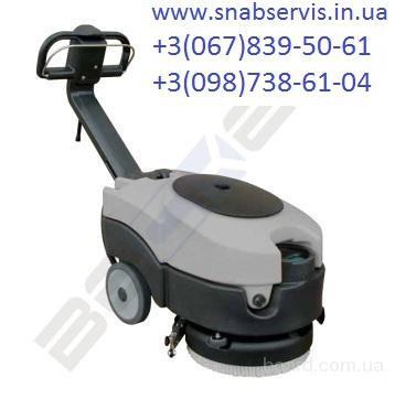 Ремонт и сервисное обслуживание  поломоечных и подметальных машин