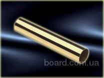 Труба латунная Л 63 ф5.0-50*0.8-3.0* 1500-3000мм