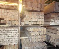Лесоматериалы, пиломатериалы в Самаре