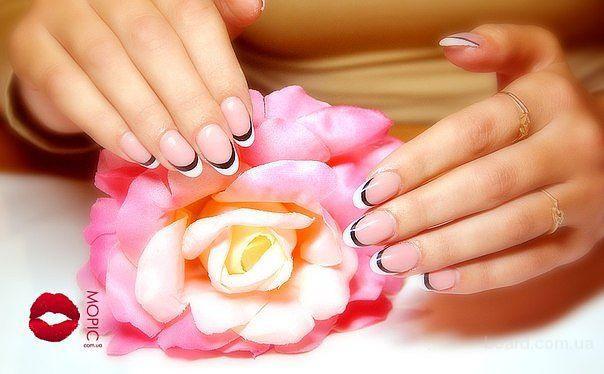 Лак для ногтей железные ногтей