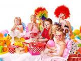Проведение детских праздников Днепропетровск