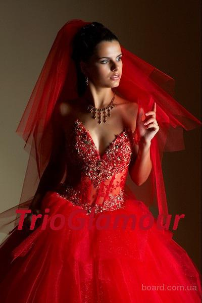 Эксклюзивные, шикарные, завораживающие свадебные платья и аксессуары! Лучшие цены и качество!!!