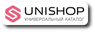 Электронный каталог товаров от магазинов-продавцов в Беларуссии