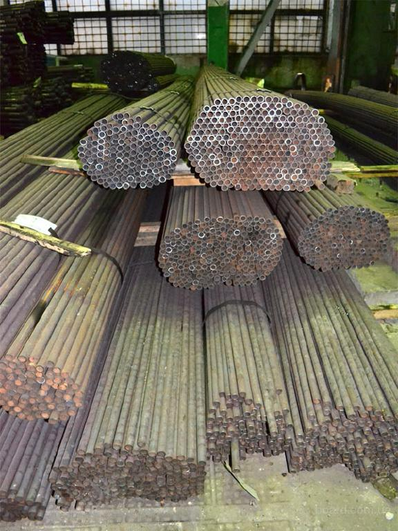 ГОСТ 8734-75 Трубы стальные бесшовные х/д