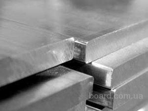 Плита алюминиевая Д16 70 мм