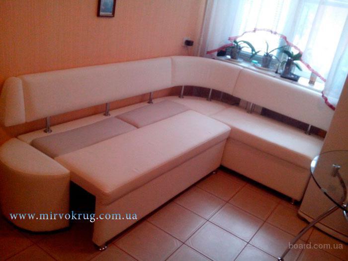 Кухонный уголок №777 со спальным местом