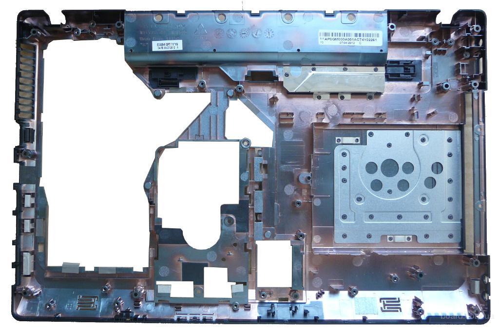Корпус Lenovo G575 G575A Новый Оригинал