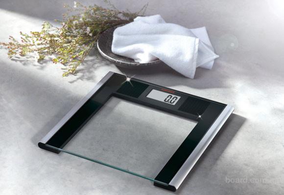 Многофункциональные высокоточные электронные весы Taurus Syncro Glass Complet